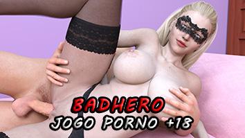 PORNO - BAD HERO - LAPK