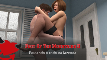 Visual-Novel-Foot-of-the-Mountains-6