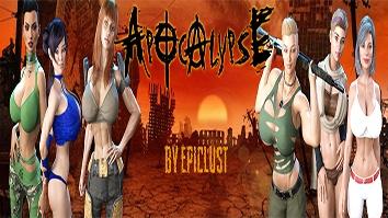 Apocalypse - v. 0.8.1 - Jogo Pornô 3D