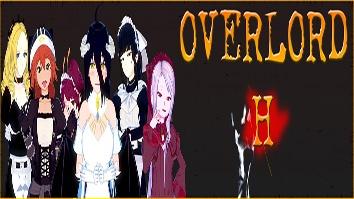 Overlord H - SUPER HENTAI LAPK
