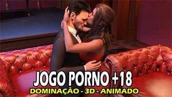 Banshee Town [0.2] Porno Novel Português