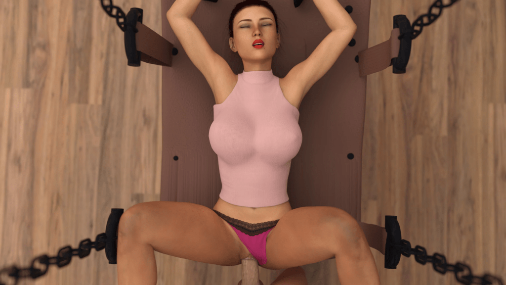 Echoes of lust - Porno - LAPK
