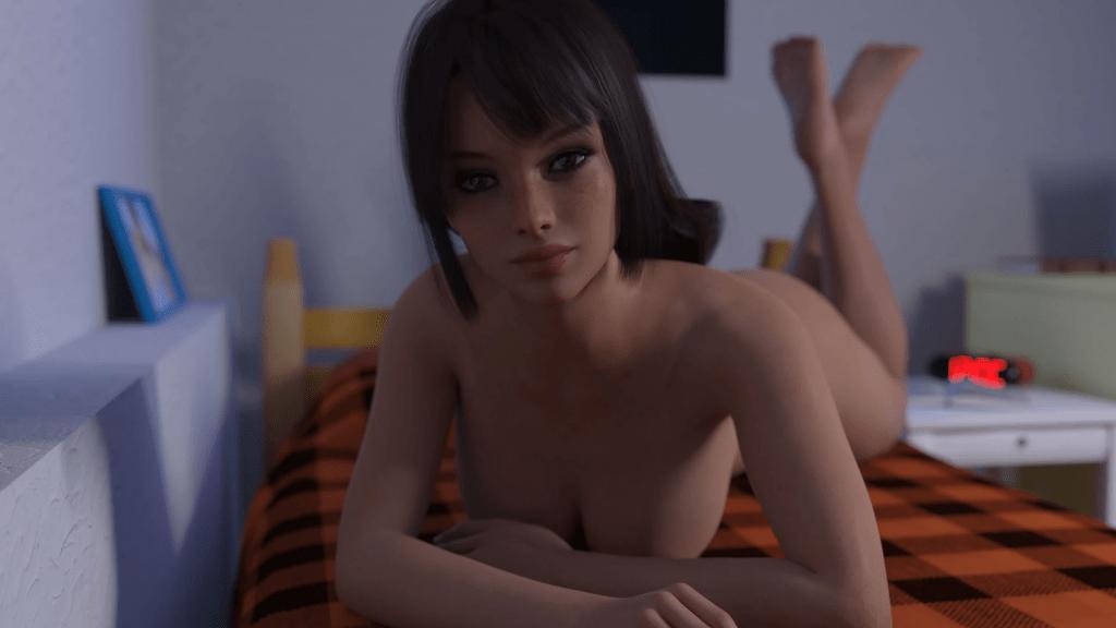 Red falls - Jogo Pornô - LAPK