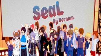 Porno Hentai Seal