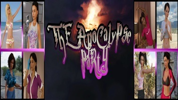 The Apocalypse party (1)
