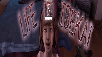 Life is Isekai (1)