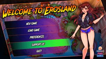 Hentai Erotico Welcome To Erosland (1)