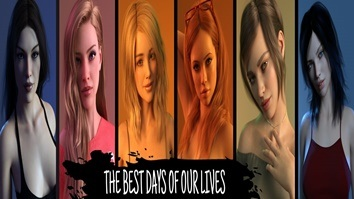 The Best Days of Our Lives (7)