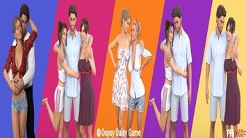 Visual Novel Adulta Oopsy Daisy (1)