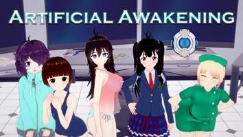 Artificial Awakening JOGO HENTAI - HENTAI GAME - SUPER HENTAI (1)