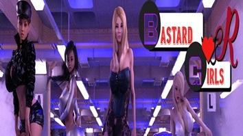 Bastard Girls R JOGO PORNO - PORN GAME - ADULT GAME - JOGO COM SEXO (1)