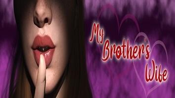 My Brothers Wife JOGO PORNO - PORN GAME - JOGO ADULTO (1)