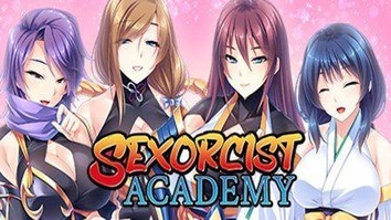 Sexorcist Academy JOGO HENTAI - HENTAI GAME - SUPER HENTAI (1)