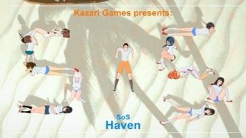SoS Haven JOGO HENTAI - SUPER HENTAI - HENTAI GAME (1)