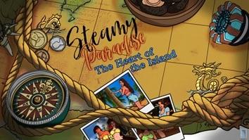 Steamy Paradise The Heart of the Island JOGO HENTAI - HENTAI GAME - JOGO PORNÔ (9)