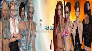 Wicked Choices Remastered JOGO PORNO - PORN GAME - JOGO +18 - ADULT GAME (1)