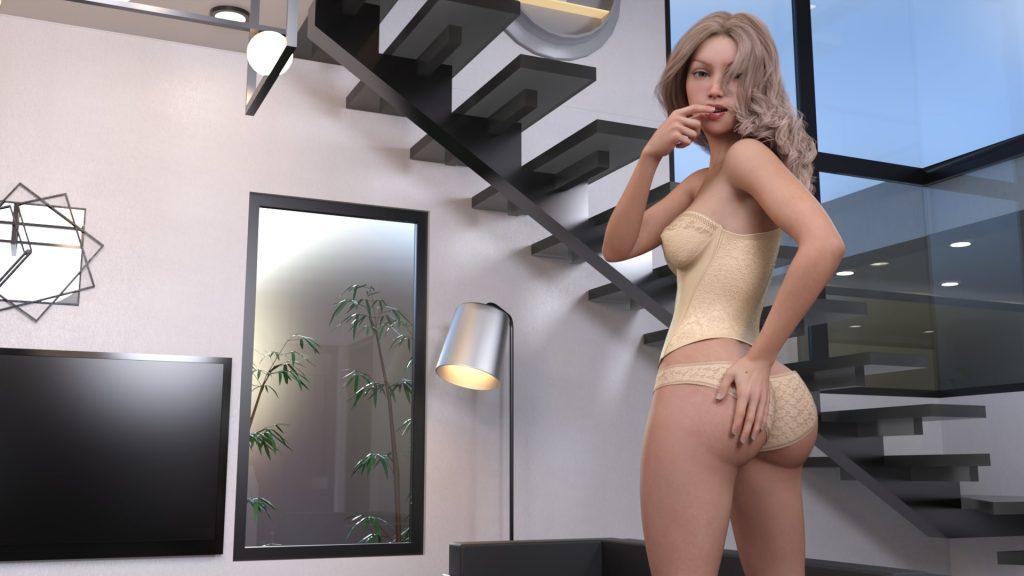 Her hearts desire JOGO PORNO - PORN GAME - JOGO ADULTO - JOGO COM SEXO(1)
