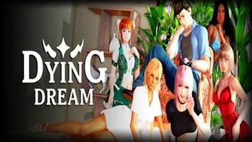 Dying Dream JOGO PORNO - JOGO HENTAI - HENTAI GAME - SUPER HENTAI (1)
