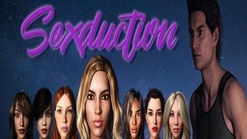 Sexduction JOGO PORNO - PORN GAME - JOGO ADULTO - ADULT GAME (1)