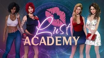 Lust Academy JOGO PORNO - PORN GAME - JOGO ADULTO - ADULT GAME (1)